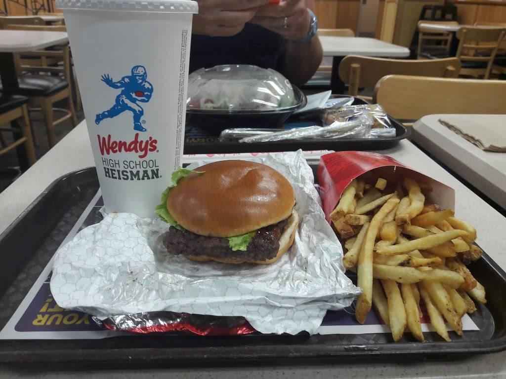 Wendys | restaurant | 420 US-46, South Hackensack, NJ 07606, USA | 2012291619 OR +1 201-229-1619