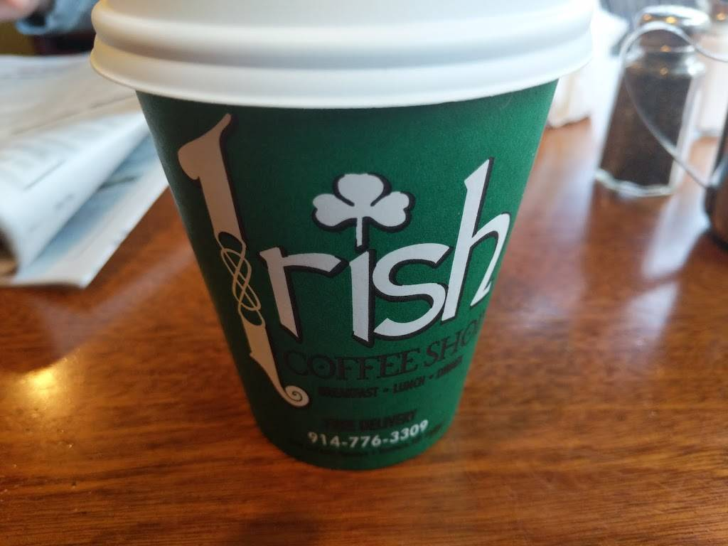 Irish Coffee Shop | restaurant | 946 McLean Ave, Yonkers, NY 10704, USA | 9147763309 OR +1 914-776-3309