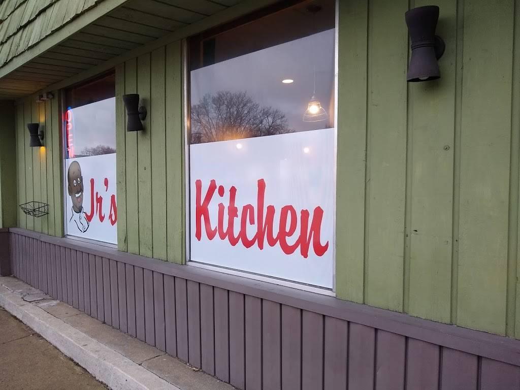 Jr S Kitchen Restaurant 1103 W Main St Peoria Il 61606 Usa