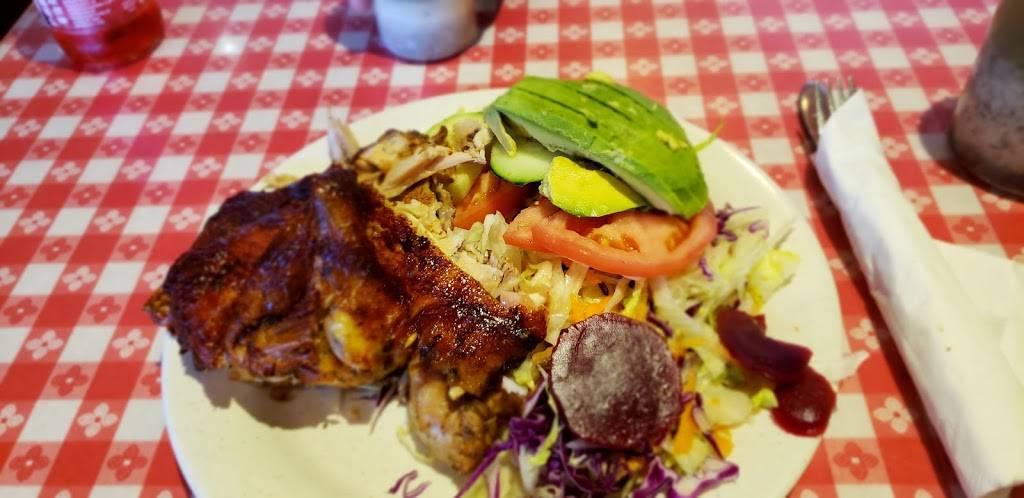 La Parada   restaurant   855 4th Ave, Brooklyn, NY 11232, USA   7183690115 OR +1 718-369-0115