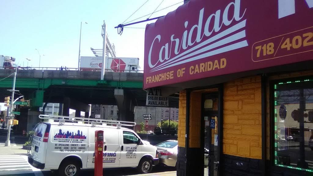 710 Caridad Express | restaurant | 710 E 138th St, Bronx, NY 10454, USA | 7186650257 OR +1 718-665-0257