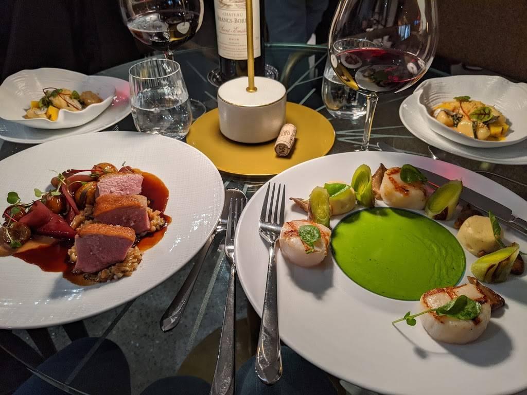 Glass Light Restaurant | restaurant | 201 Granby St, Norfolk, VA 23510, USA | 7572223033 OR +1 757-222-3033
