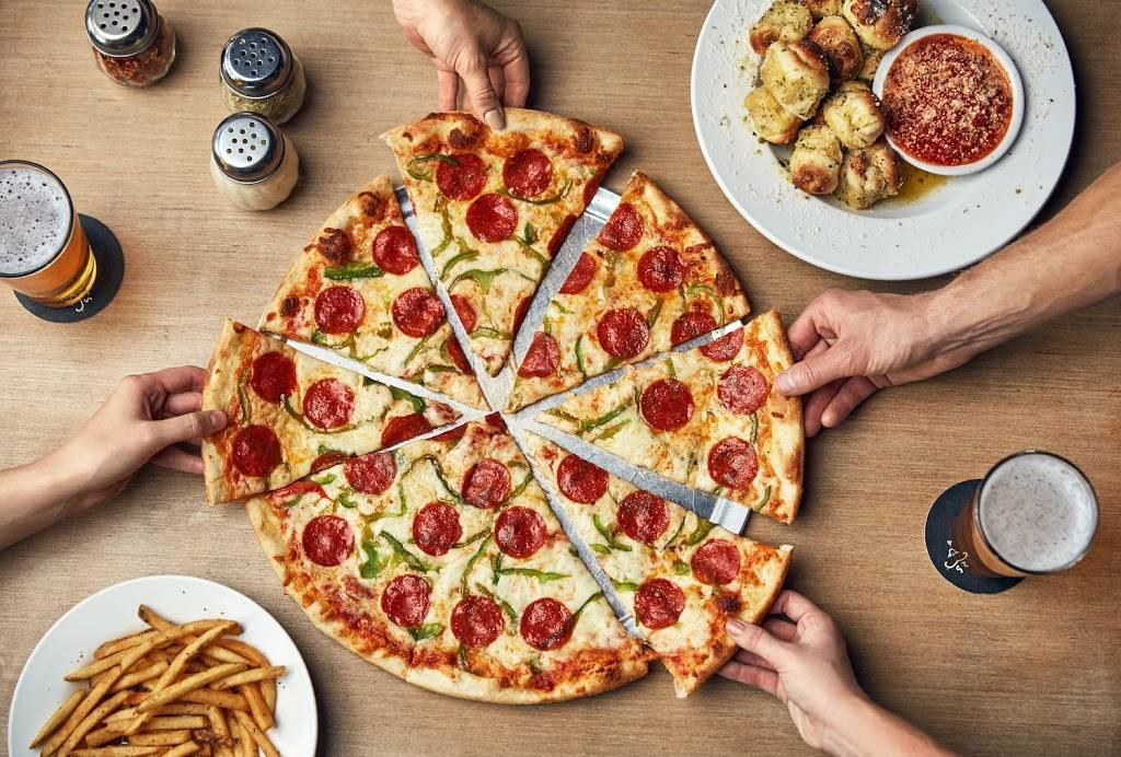 Johnnys New York Style Pizza   meal takeaway   778 GA-96 Suite 120, Bonaire, GA 31005, USA   4789880220 OR +1 478-988-0220