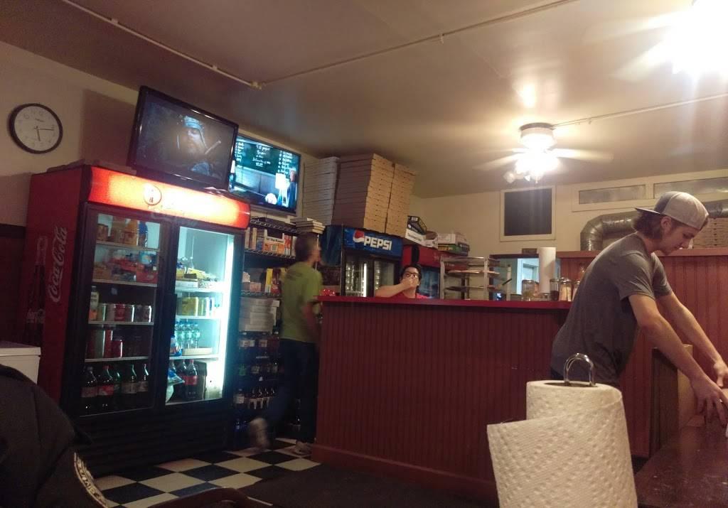 Broadway Pizza | restaurant | 49 Broadway, Tivoli, NY 12583, USA | 8457572000 OR +1 845-757-2000