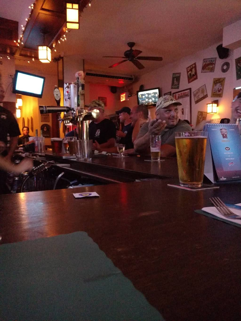 Dillingers Pub & Grill   restaurant   4619 30th Ave, Astoria, NY 11103, USA   7189565601 OR +1 718-956-5601