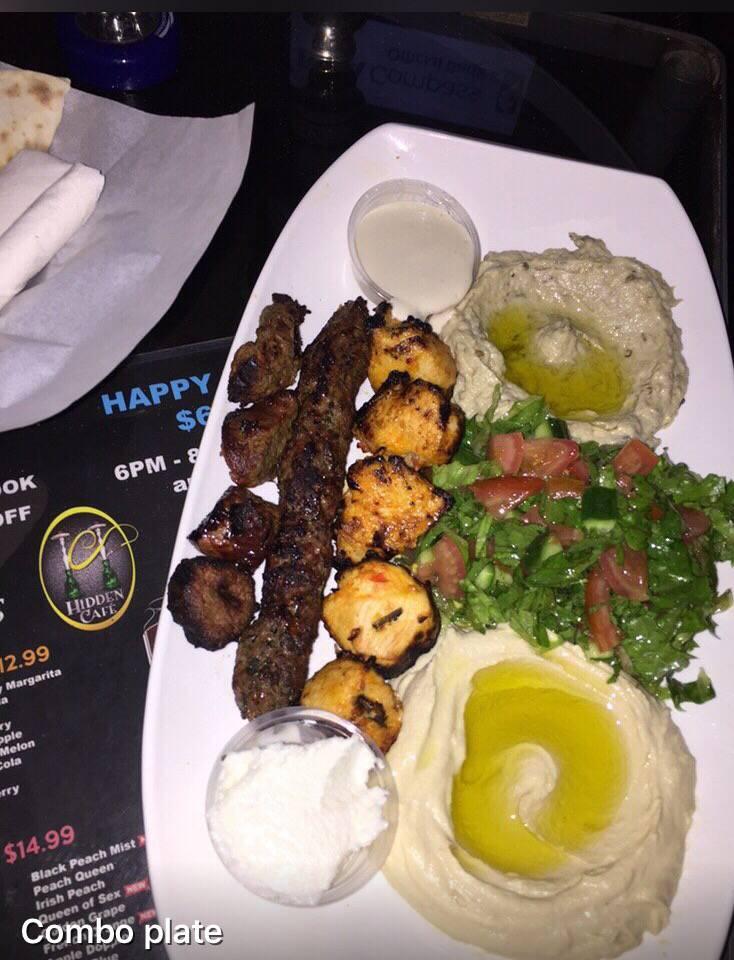 Hidden Cafe   restaurant   642 S Brookhurst St, Anaheim, CA 92804, USA   7145331113 OR +1 714-533-1113