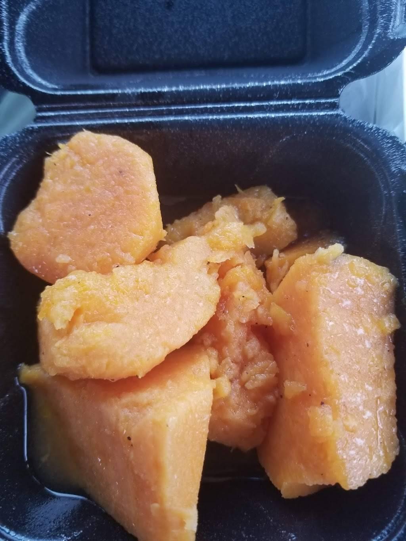 Caribbean Delight | restaurant | 576 Lee St SW #B, Atlanta, GA 30310, USA | 4047526173 OR +1 404-752-6173