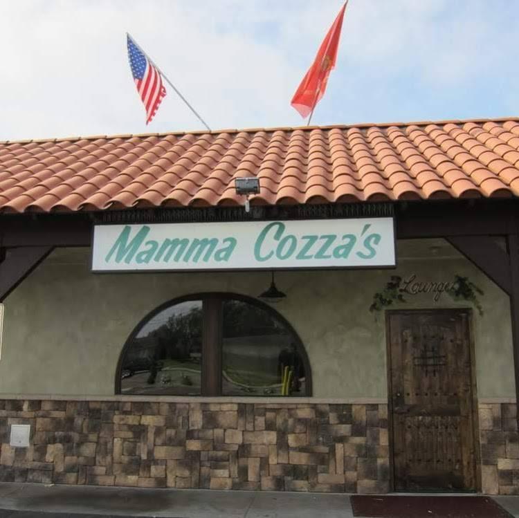 Mama Cozzas   restaurant   2170 W Ball Rd, Anaheim, CA 92804, USA   7146350063 OR +1 714-635-0063