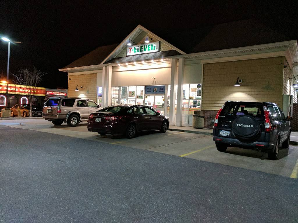7-Eleven | bakery | 255 Pulaski Rd, East Northport, NY 11731, USA | 6317540750 OR +1 631-754-0750