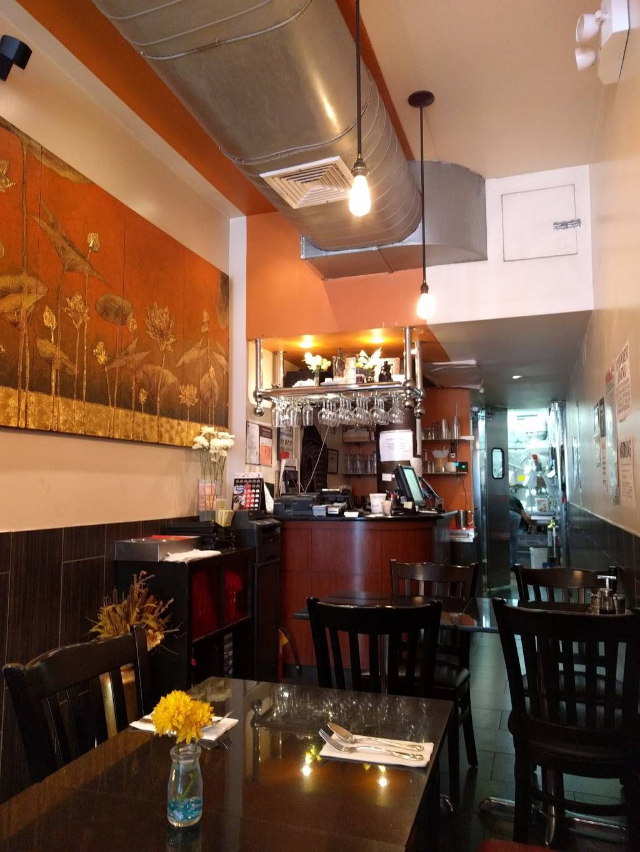 SIRI THAI NYC | restaurant | 641 10th Ave, New York, NY 10036, USA | 2122454601 OR +1 212-245-4601