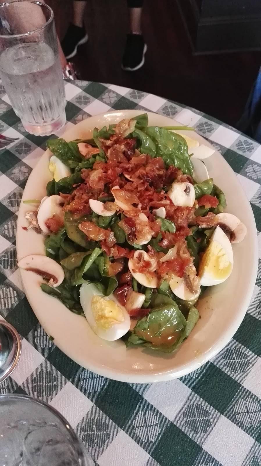 JG Melon   restaurant   480 Amsterdam Ave, New York, NY 10024, USA   6468959388 OR +1 646-895-9388