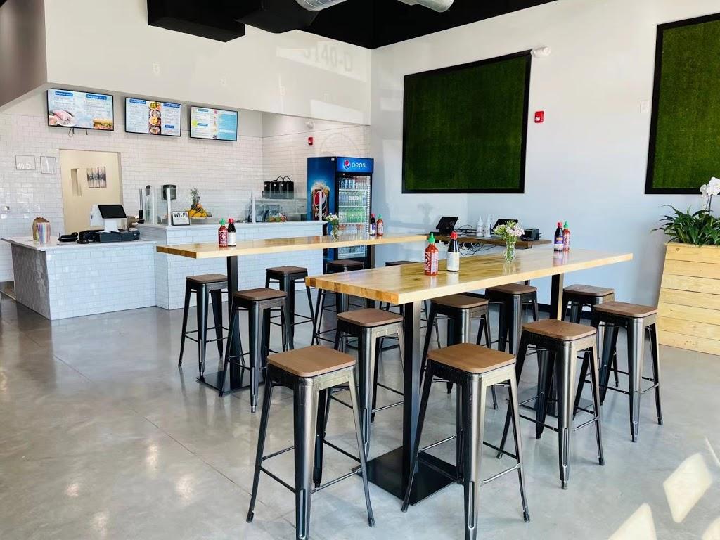 Bes Noodles, Banh Mi & Bubble Tea | restaurant | 5140 Old Charlotte Hwy Ste D, Unionville, NC 28110, USA | 7046357300 OR +1 704-635-7300
