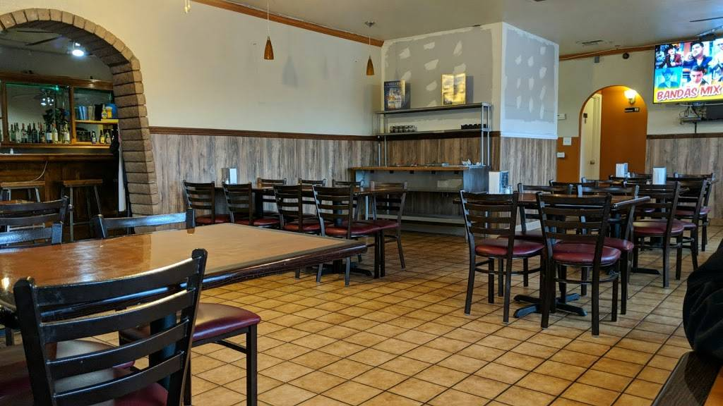 Taqueria Chihuahua | restaurant | 377 E Orange Ave, Porterville, CA 93257, USA