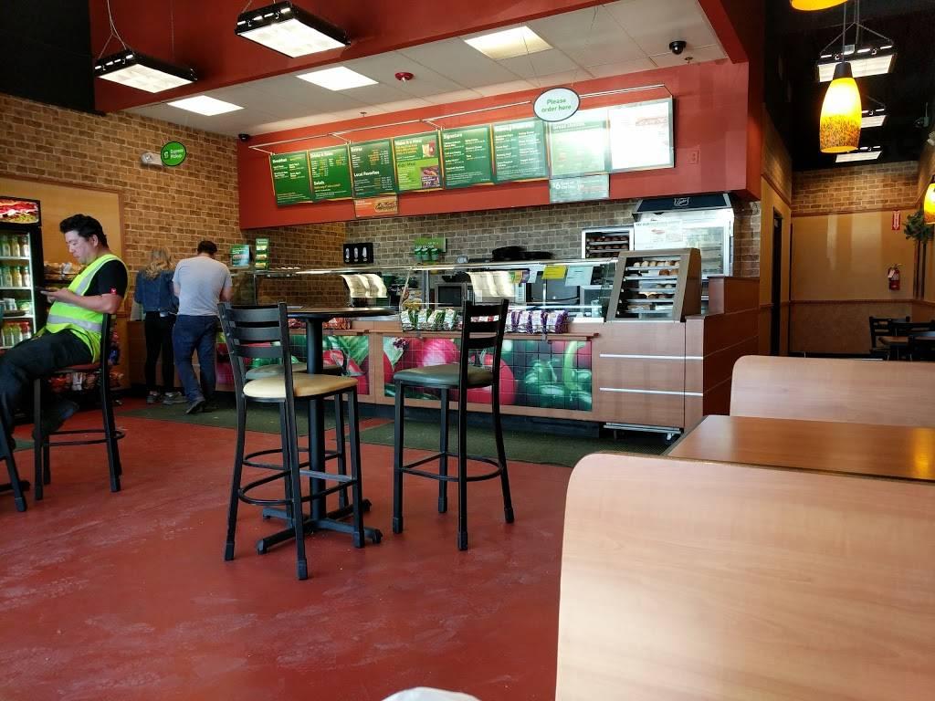 Subway | restaurant | 420 NV-439 Suite 102, McCarran, NV 89434, USA | 7753431444 OR +1 775-343-1444