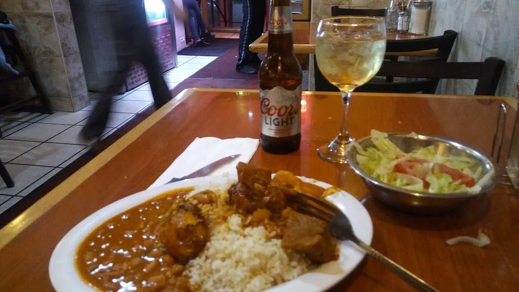 Los Mismos Amigos | restaurant | 104-11 Roosevelt Ave, Corona, NY 11368, USA | 7183358704 OR +1 718-335-8704
