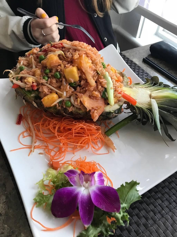 Asian Temptation | restaurant | 718 Dutchess Turnpike, Poughkeepsie, NY 12603, USA | 8454858883 OR +1 845-485-8883