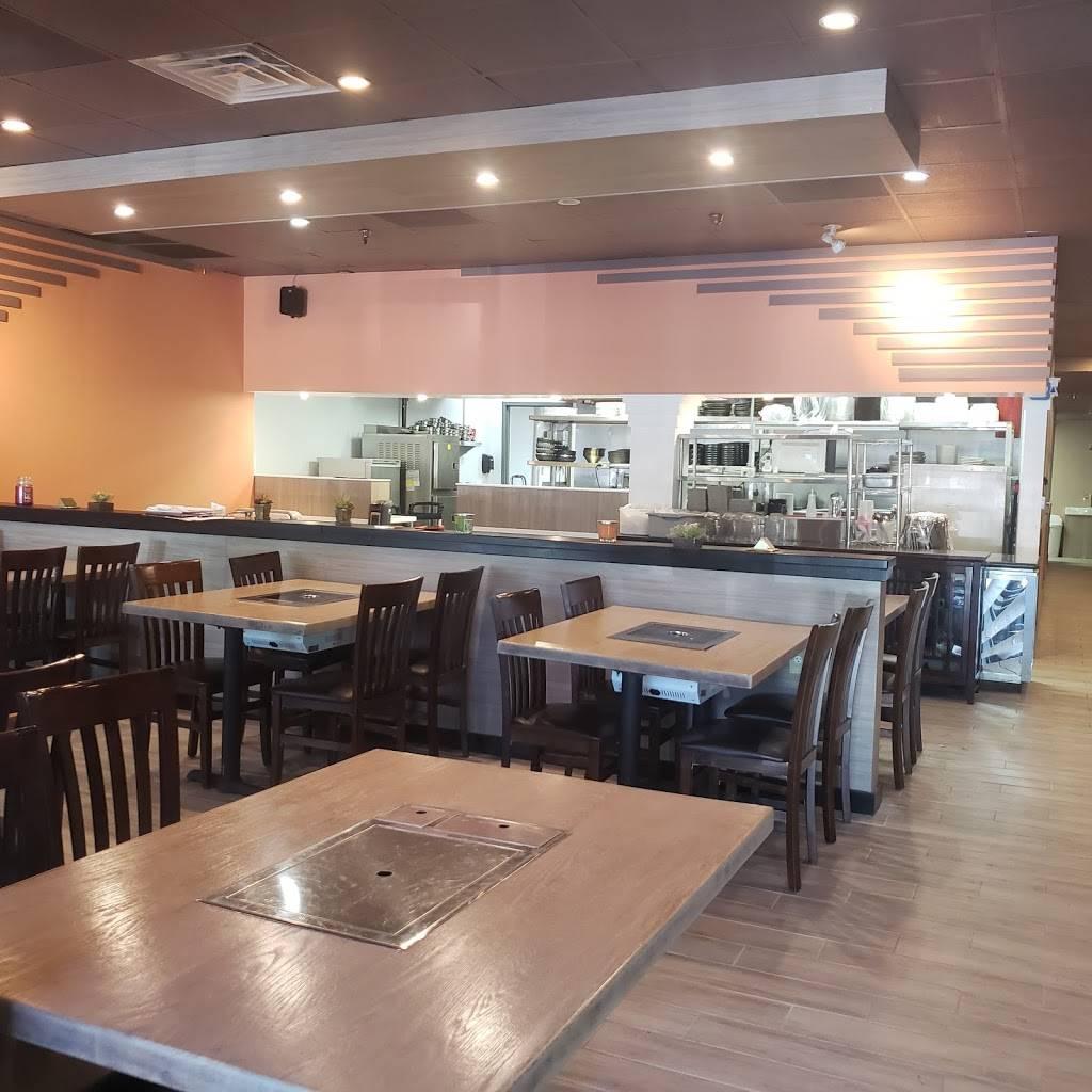 The Stone Tofu House   restaurant   4231 Markham St H, Annandale, VA 22003, USA   7039141004 OR +1 703-914-1004