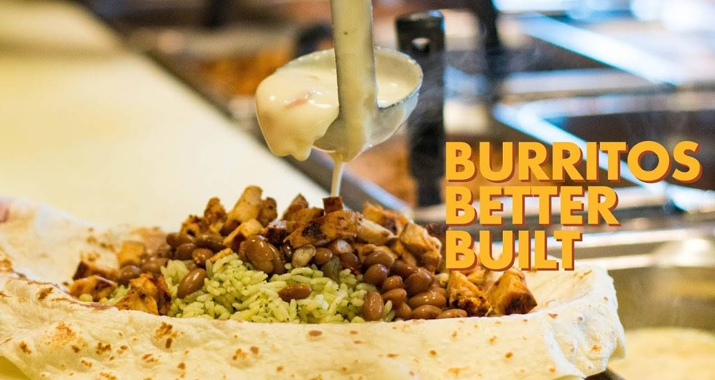 Pancheros Mexican Grill | restaurant | 402 Route 206 North, Bedminster Township, NJ 07921, USA | 9087193100 OR +1 908-719-3100