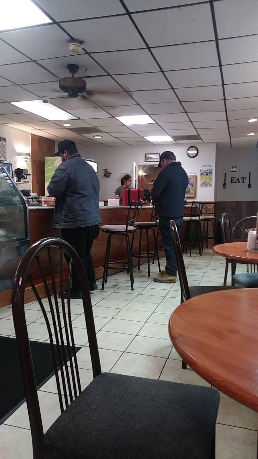 La Cueva Restaurant | restaurant | 666 Alter St, Hazleton, PA 18201, USA | 5708618041 OR +1 570-861-8041