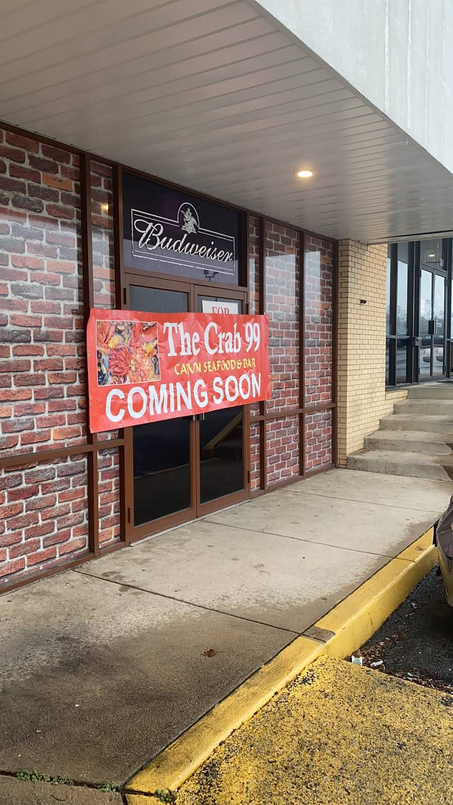 The crab 99 | restaurant | 116 Railway Ln, Hagerstown, MD 21740, USA | 2404521937 OR +1 240-452-1937