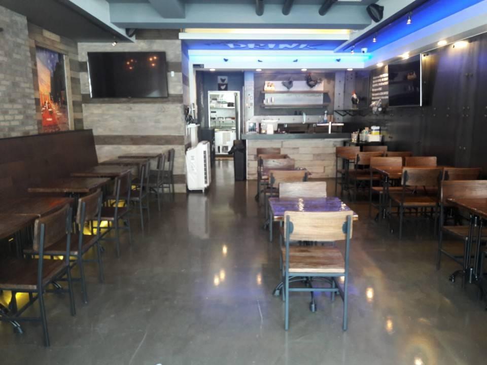 Pelicana Chicken | restaurant | 941 Manhattan Ave, Brooklyn, NY 11222, USA | 7183492172 OR +1 718-349-2172