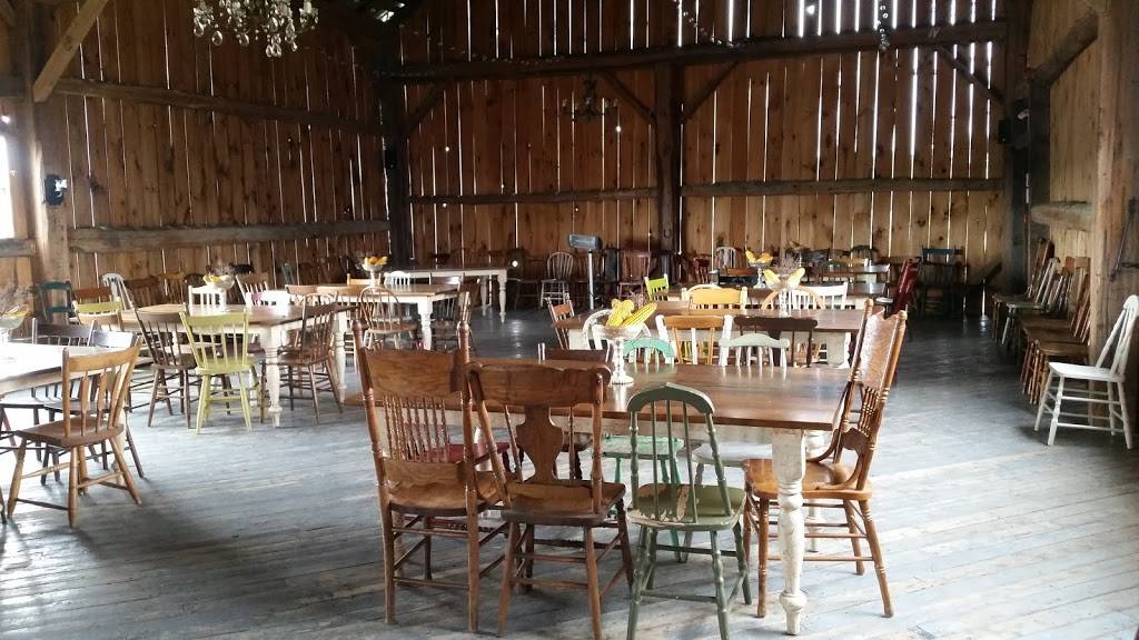 South Pond Farms | restaurant | 1020 Gray Rd, Pontypool, ON L0A 1K0, Canada | 7052771649 OR +1 705-277-1649
