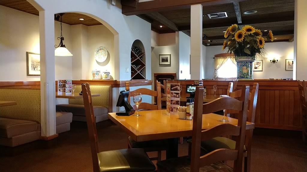 Olive Garden Italian Restaurant Meal Takeaway 1151 E 120th Ave