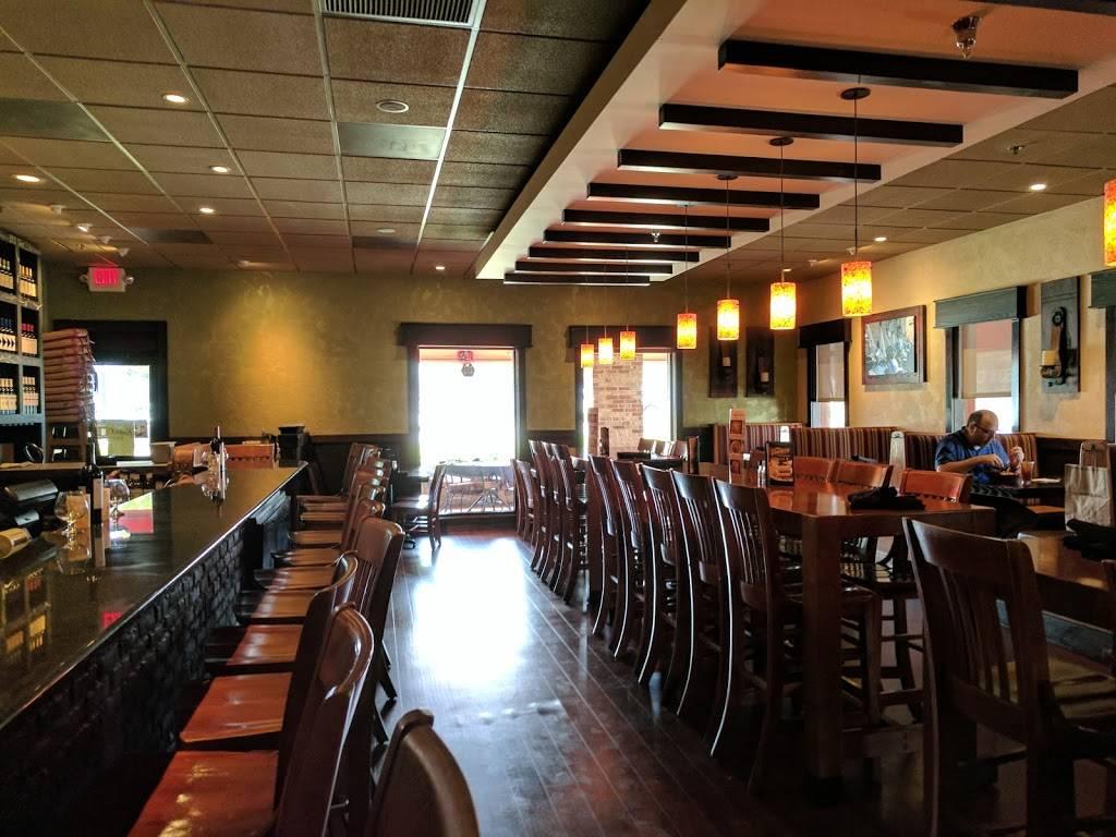 Carrabba's Italian Grill - Restaurant | 4503 Riverview Pkwy, Birmingham, AL  35242, USA