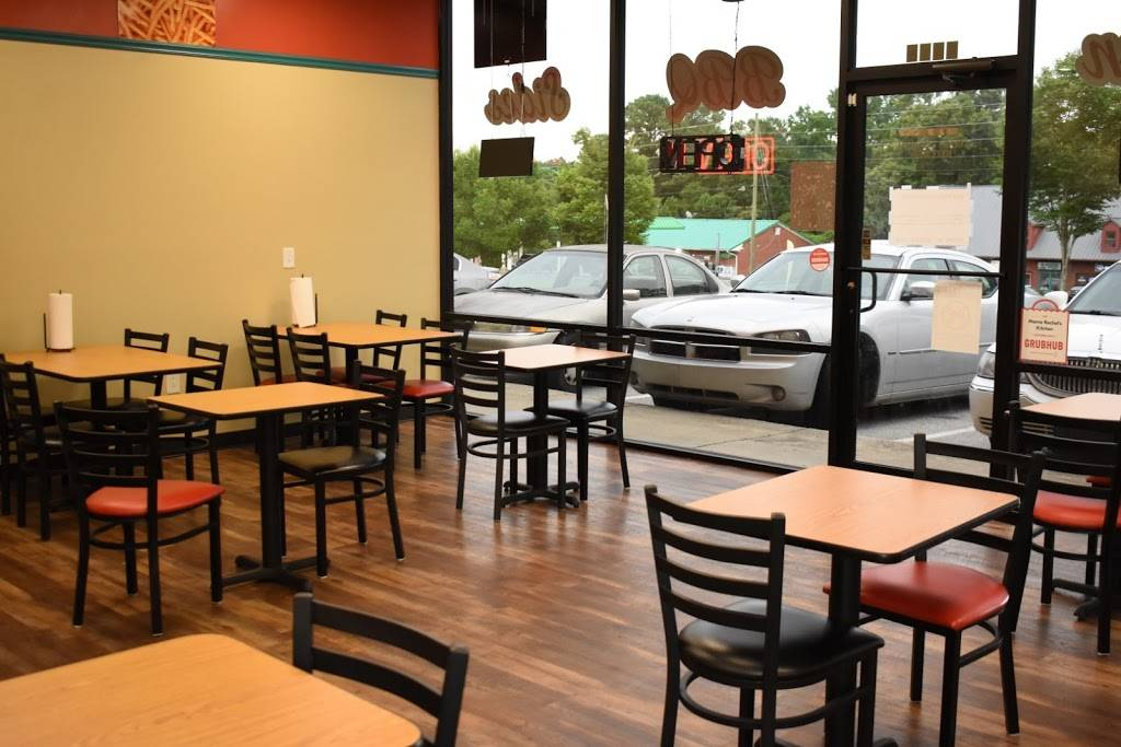 Mama Rachel S Kitchen Restaurant 4459 Walt Stephens Rd Stockbridge Ga 30281 Usa
