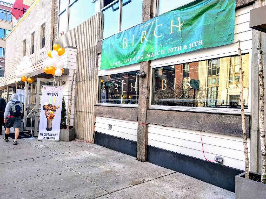 Birch Hoboken   night club   92 River St, Hoboken, NJ 07030, USA   2019429300 OR +1 201-942-9300