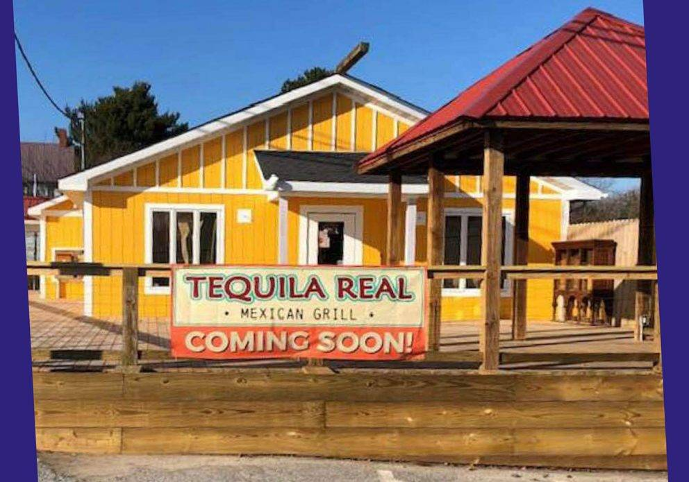 Tequila Real | restaurant | 122 Mulberry St, Milton, DE 19968, USA | 3026430031 OR +1 302-643-0031