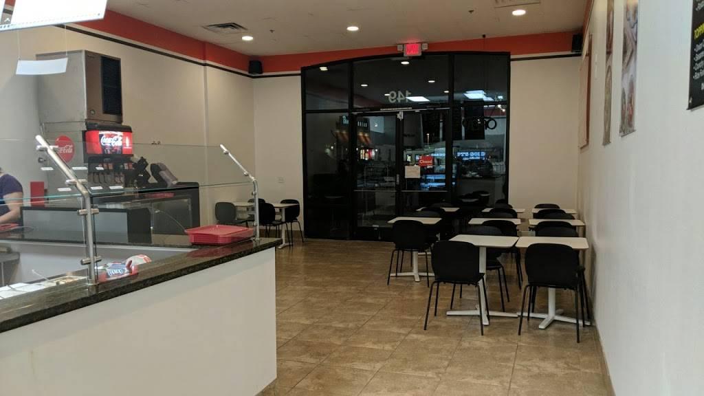 Bonsai Sushi Burrito Poke Bar Restaurant 7175 W Lake Mead Blvd 149 Las Vegas Nv 89128 Usa