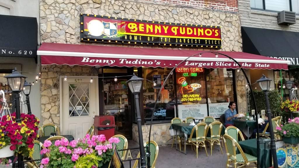 Benny Tudinos | restaurant | 622 Washington St, Hoboken, NJ 07030, USA | 2017924132 OR +1 201-792-4132