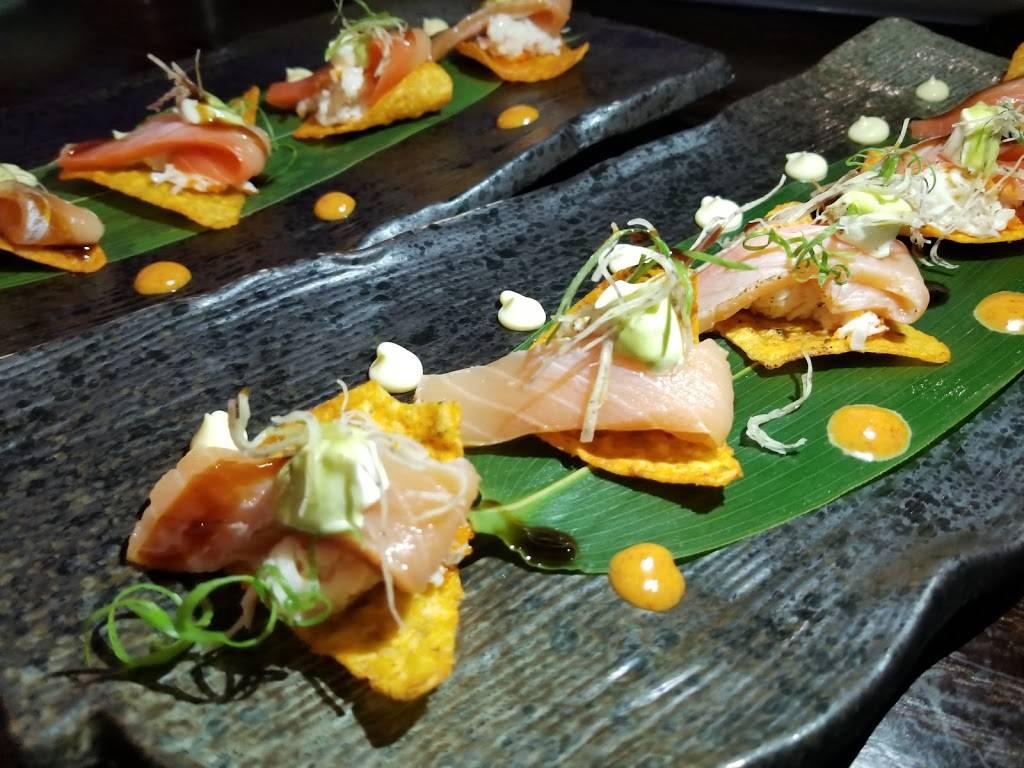 Zen Sushi Bistro   restaurant   420 Broadway, Millbrae, CA 94030, USA   6506979988 OR +1 650-697-9988