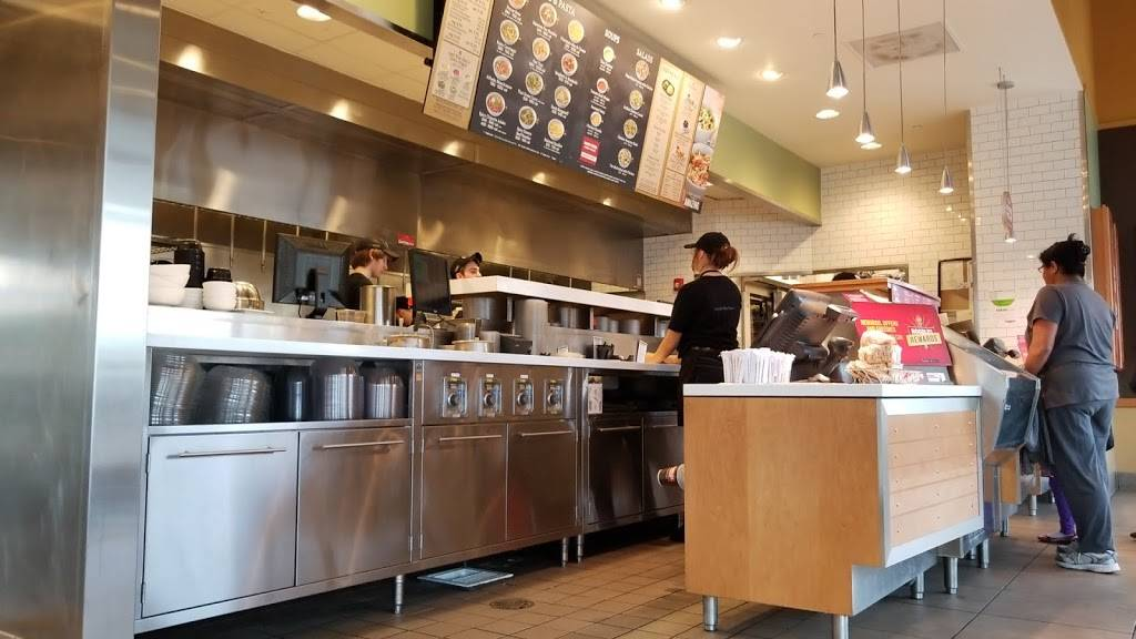 Noodles and Company | restaurant | 1209 W Dundee Rd, Buffalo Grove, IL 60089, USA | 8474839925 OR +1 847-483-9925