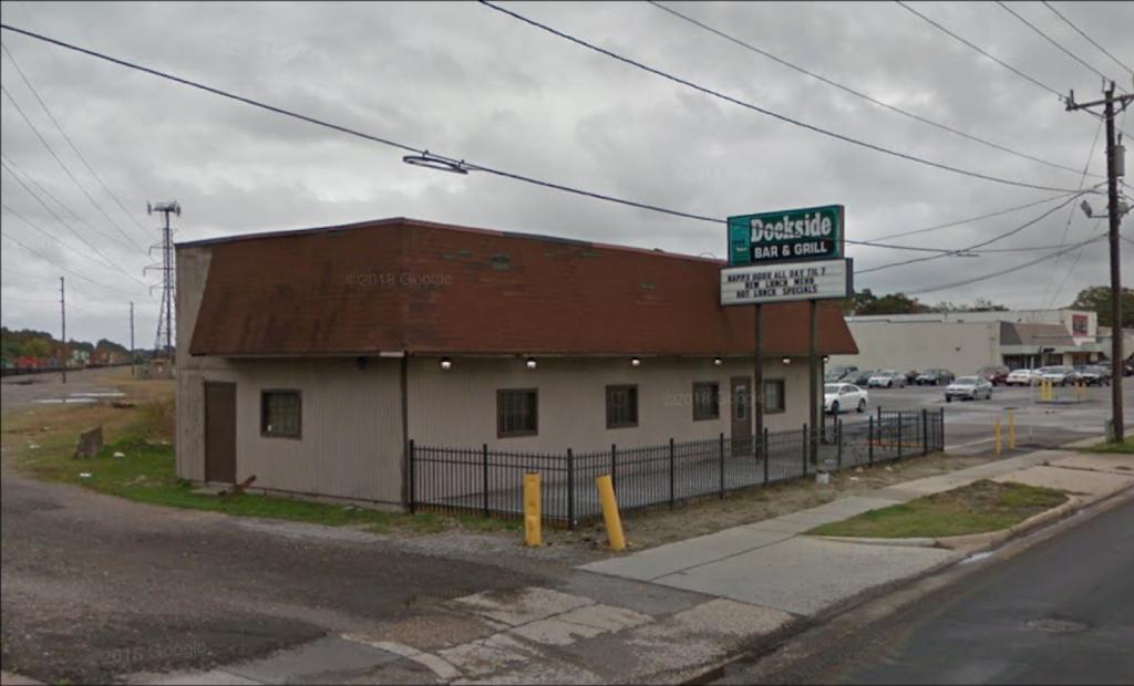 Dockside Bar & Grill   restaurant   7856 Hampton Blvd, Norfolk, VA 23505, USA   7574892210 OR +1 757-489-2210