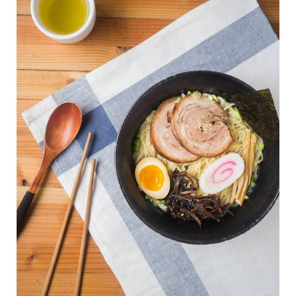Jin Ramen Sushi | restaurant | 66-41 Fresh Pond Rd, Ridgewood, NY 11385, USA | 3479873959 OR +1 347-987-3959