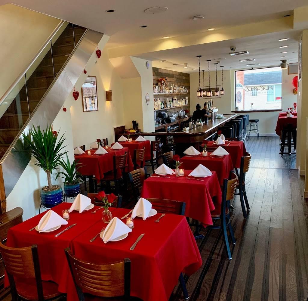 Nemi Mexican Restaurant Bar 2636 Ann St Philadelphia Pa 19134 Usa