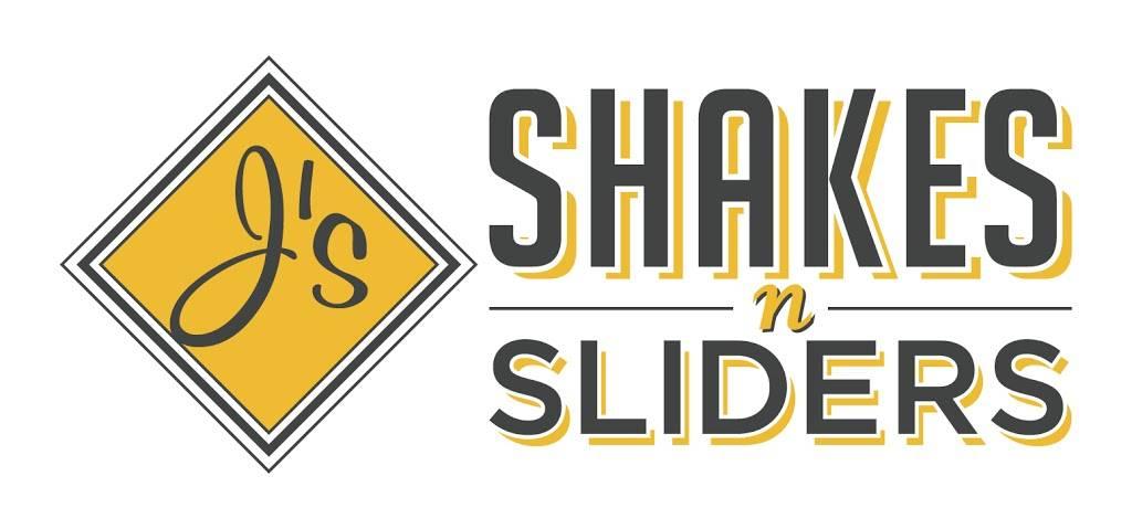 Js Shakes n Sliders   restaurant   3114 Tonnelle Ave, North Bergen, NJ 07047, USA