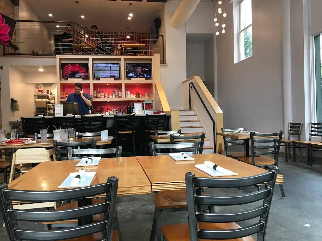 Bonchon Norfolk   restaurant   273 Granby St, Norfolk, VA 23510, USA   7573836915 OR +1 757-383-6915