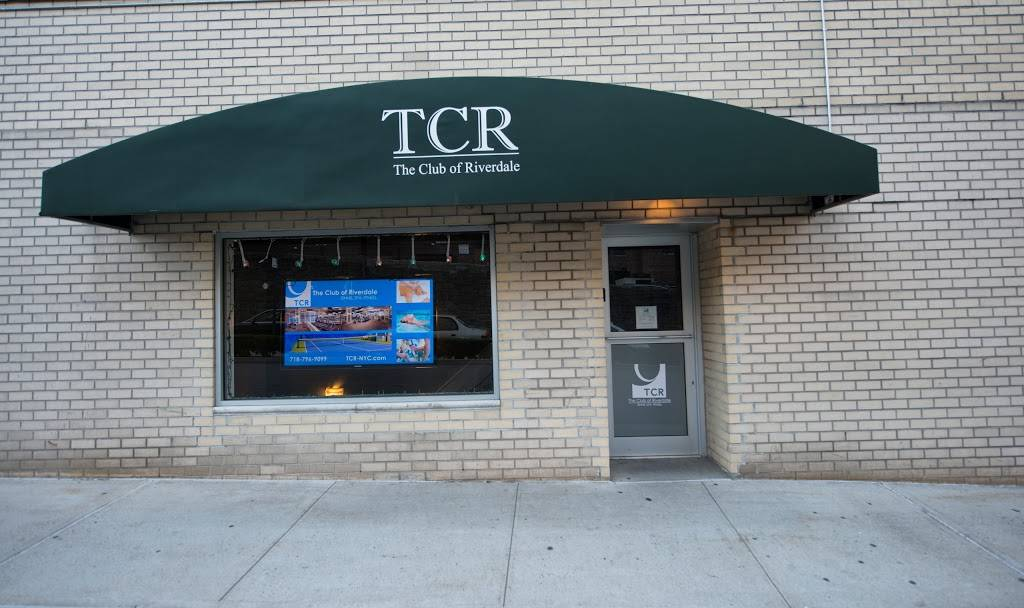 TCR The Club of Riverdale   restaurant   2600 Netherland Ave, Bronx, NY 10463, USA   7187969099 OR +1 718-796-9099