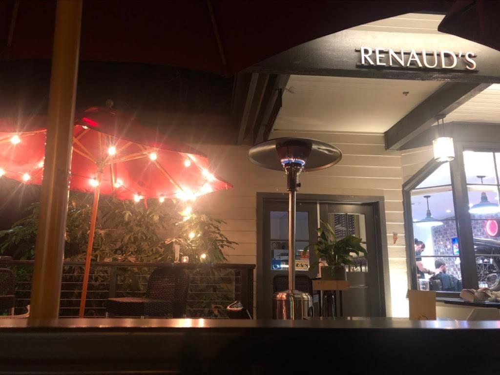 Renauds Patisserie and Bistro   restaurant   1187 Coast Village Rd suite 7, Montecito, CA 93108, USA   8053244200 OR +1 805-324-4200