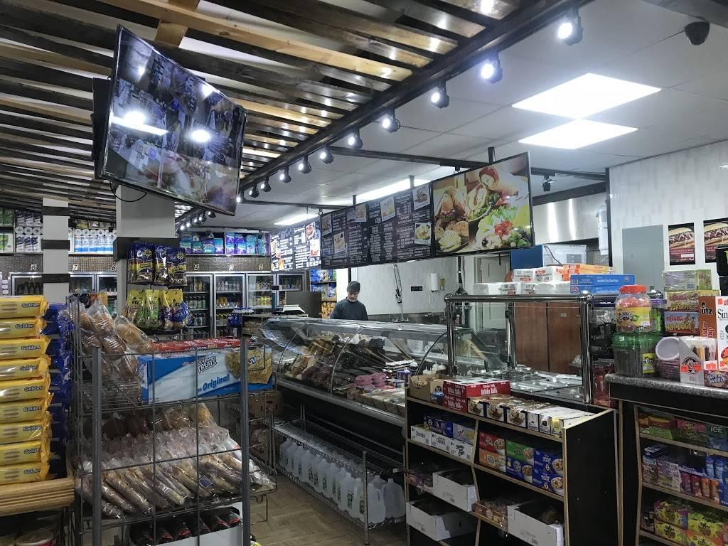 Deli basket court   restaurant   1700 Sterling Pl, Brooklyn, NY 11233, USA   7185766570 OR +1 718-576-6570