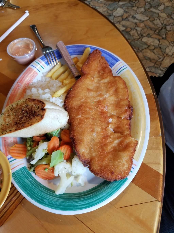 Las Islas Maria Seafood Restaurant | 1527 Hillcrest Dr, San Antonio, TX  78228, USA