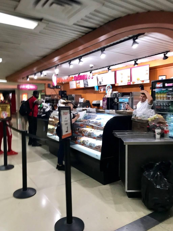 Dunkin Donuts | cafe | LaGuardia Rd, Flushing, NY 11371, USA