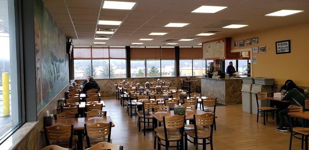 M&S II Pizza   restaurant   424 US-46, Rockaway, NJ 07866, USA   9733619137 OR +1 973-361-9137