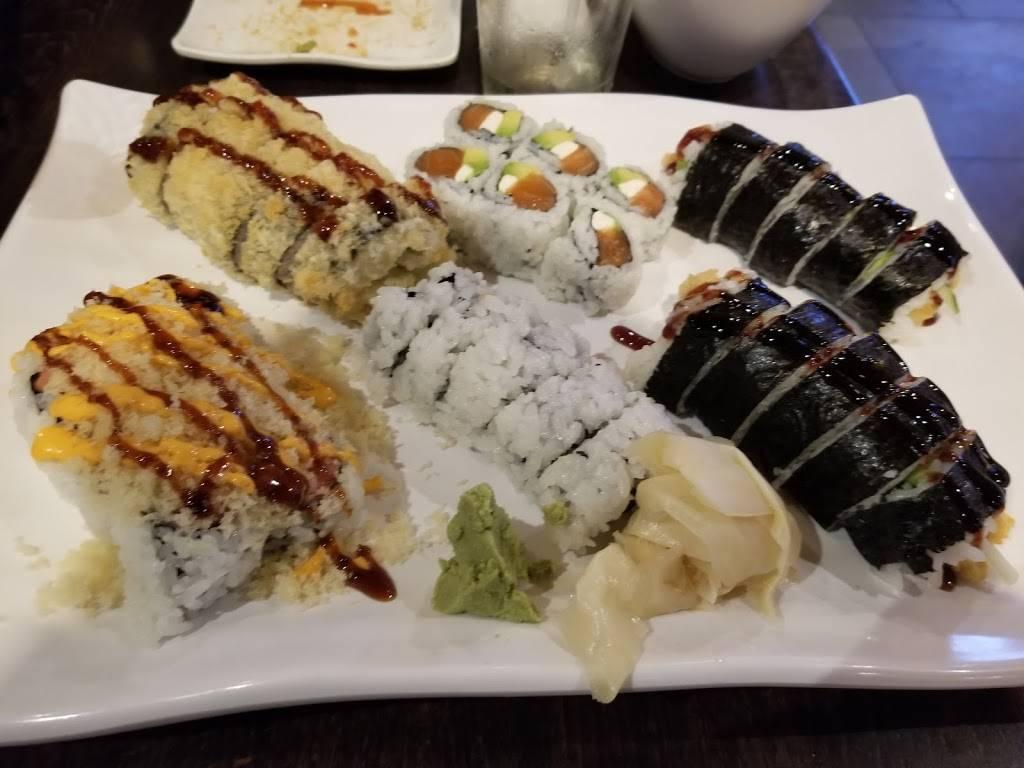 Yuki Hana | restaurant | 375 Liberty St, Little Ferry, NJ 07643, USA | 2014408268 OR +1 201-440-8268