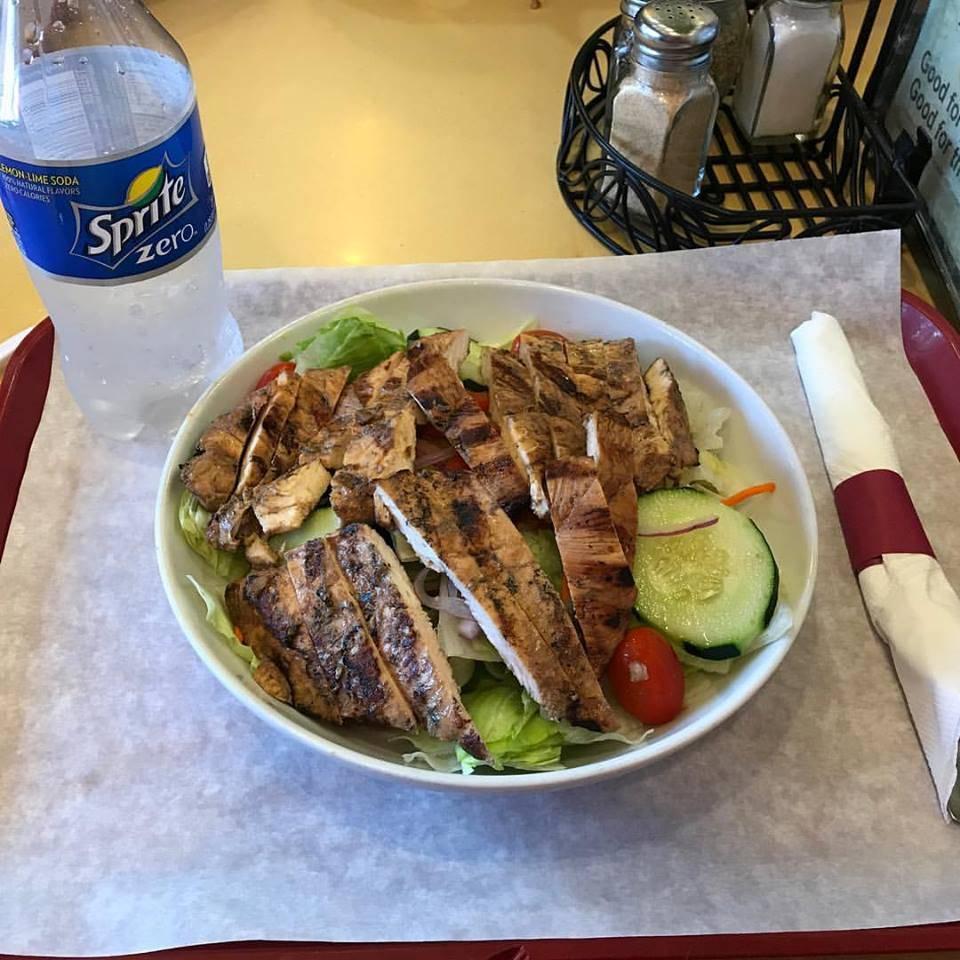 Napolini Express | restaurant | 323 Oak St, Uniondale, NY 11553, USA | 5165055500 OR +1 516-505-5500