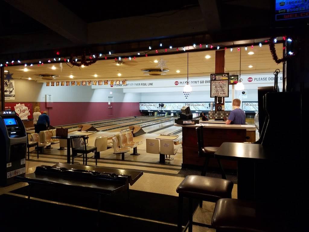 The 10th Frame Sports Bar   night club   618 W Wisconsin Ave, Appleton, WI 54911, USA   9207331929 OR +1 920-733-1929