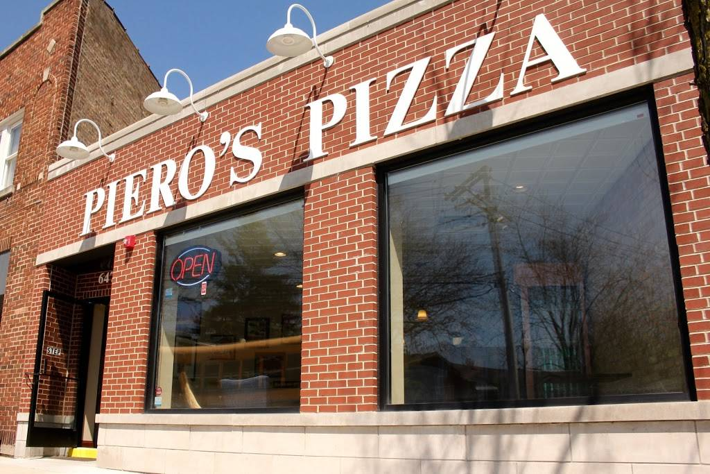 Pieros Pizza | meal delivery | 647 Roger Williams Ave, Highland Park, IL 60035, USA | 8474337795 OR +1 847-433-7795